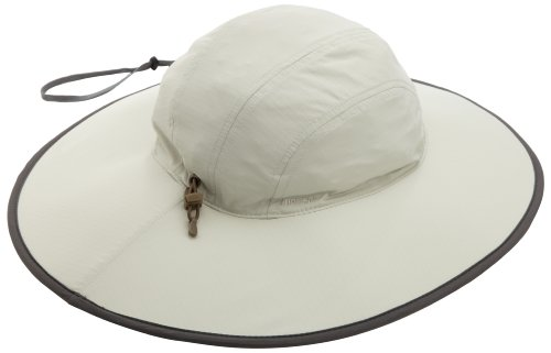 Outdoor Research Women's Oasis Sombrero, Medium, Sand