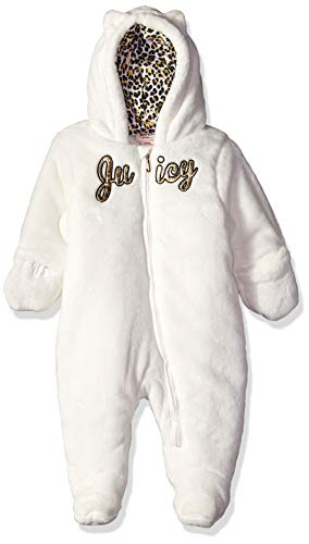 Juicy Couture Baby Girls Pram, Silent