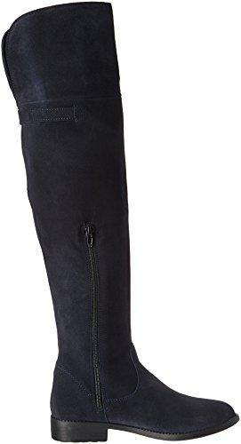 Tamaris Damen 25811 Stiefel Blau (Navy)