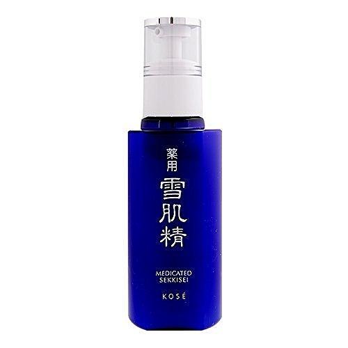 (Kose Medicated Sekkisei Emulsion 140ml)