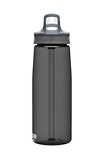 CamelBak Eddy Water Bottle, 0.6 L, Charcoal by CamelBak (Image #4)