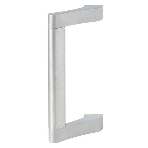 - Global Door Controls Aluminum Exit Device Pull Handle