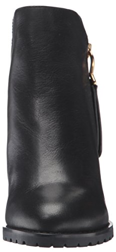 See by Chloé Women's F-Jamie Ankle Bootie Black low cost cheap price gxiMkgp6