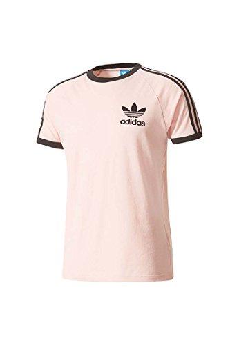 adidas Clfn tee Camiseta de Manga Corta, Hombre: Amazon.es: Deportes y aire libre