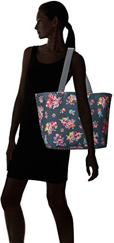 Vera Bradley Lighten Up Drawstring Family Tote Bag