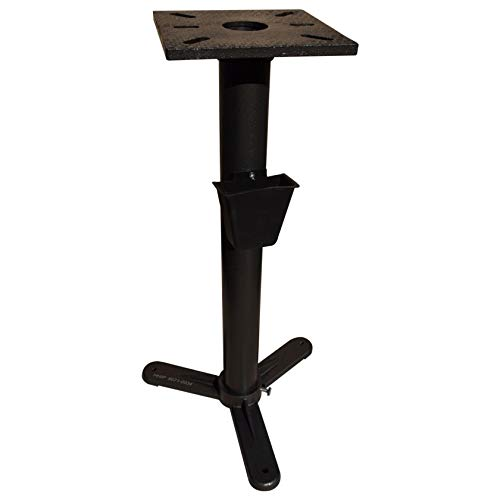 - HHIP 8071-0034 Pedestal Stand, For 6