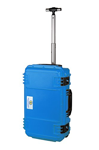 Seahorse Protective Equipment Cases SE830 Carry On Case, Blue, (Im2720 Case)