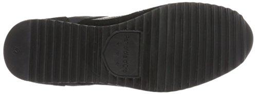 Sneaker Low Matera 25y Nero D'oro Uomo black Pantofola