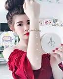 Vietnam cream Hiso A Cosmetic cream for dark skin instant whitening Premium formula