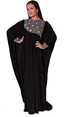 Jameela Women`S Stylish Abaya [Jml-23]