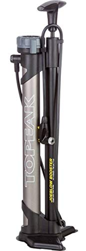 Topeak Joe Blow Booster Floor Pump