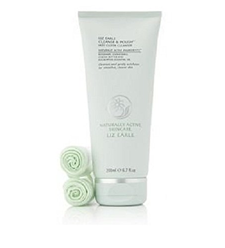 Liz Earle Face Cream