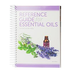 Reference Guide for Essential Oils, 2017 Edition, Softcover