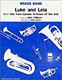 Luke and Leia (Return of the Jedi): Score and Parts