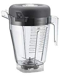 Used, Vita Mix Complete with Lid, Lid Plug, and Blade Assembly, for sale  Delivered anywhere in USA