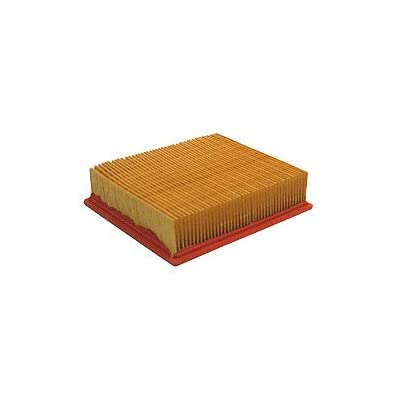 WIX Filters - 49883 Air Filter Panel, Pack of 1: Automotive