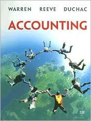 Read Online Accounting 22nd (twenty second) edition Text only pdf