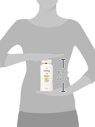 Pantene, Shampoo and Kit, Pro-V Renewal 25.4 oz 24 oz,