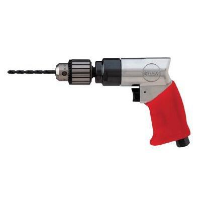 Pistol Grip Drills - 3/8