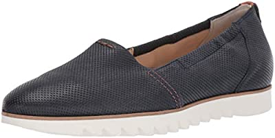Paul Green Women's Roger Flt Loafer Flat