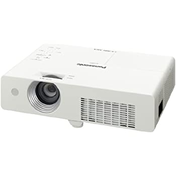 Amazon.com: Panasonic PTLX30HU LCD Projector: Electronics