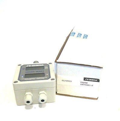 Omega Temperature Transmitter - 5