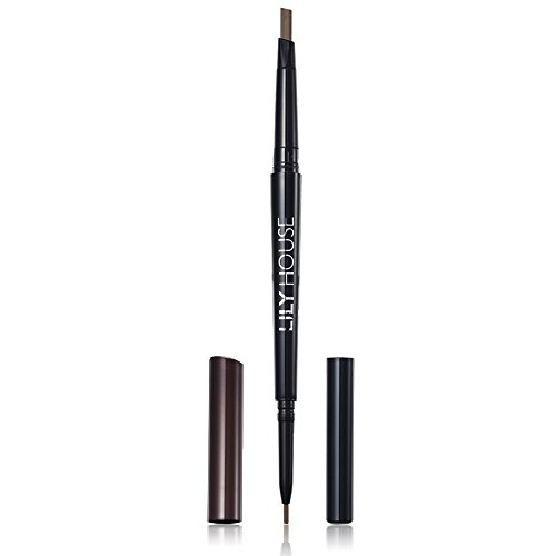 Pencil Eyebrow Liner - Evermarket Automatic Dual Ended Eyebrow Pencil,Waterproof Automatic Makeup Cosmetic Stylist Definer Brow Liner, Coffee