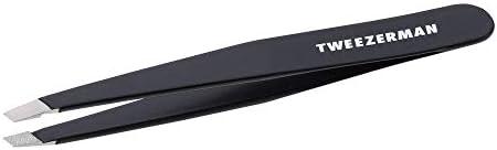 Tweezerman Slant Tweezer (Black) 1