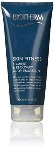 Biotherm Skin Fitness Firming and Recovery Body Emulsion, 6.