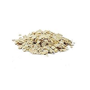 Farina d'avena senza glutine 500gr - 100% naturale   Degusta Teruel