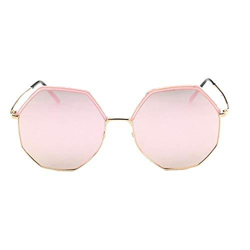 gafas sol sol Gafas irregulares NIFG personalidad de de apxIYFBw