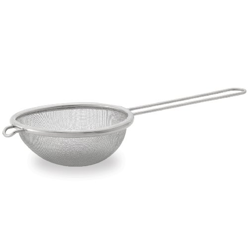 HIC Stainless Steel Strainer 3 75 Inch