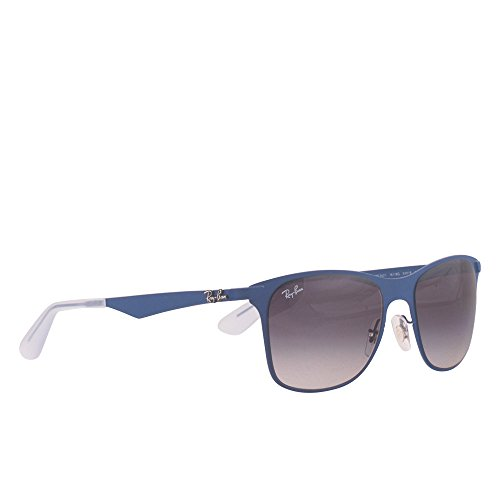 Ray-Ban Mens RB3521 161/8G Square Sunglasses 52mm