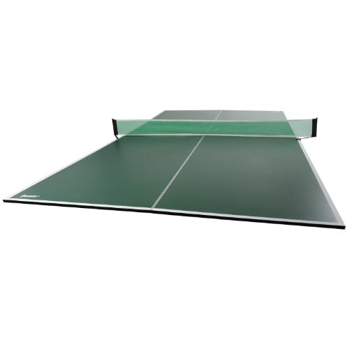 Cheap Franklin Sports 4-Piece Table Tennis Conversion Top
