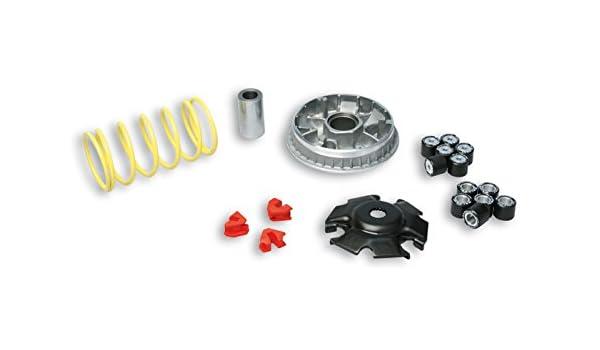 MALOSSI - 60900 : Variador Multivar Malossi Yamaha X-MAX/MAJESTY 125 MBK SKYCRUISER/SKYLINER 5113134: Amazon.es: Coche y moto