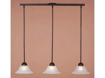 Forest Pendant Light in US - 5