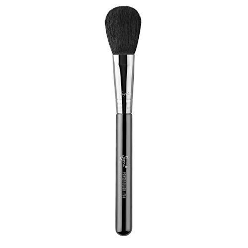 mac blush brush - 9