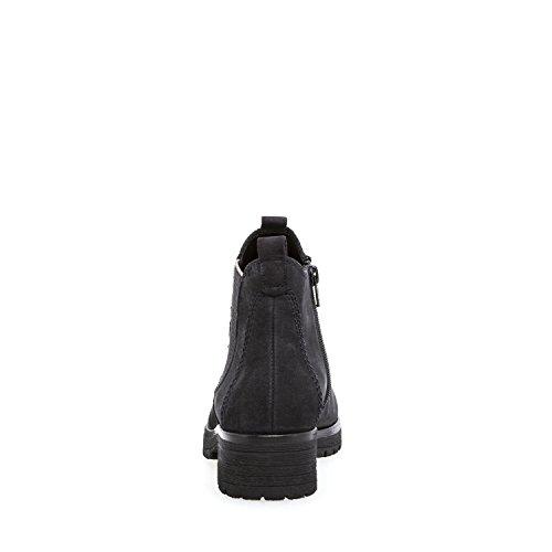 Dark Comfort Nubuck Gabor Sport Mujer Botas Shoes Ocean para FwBxqPz