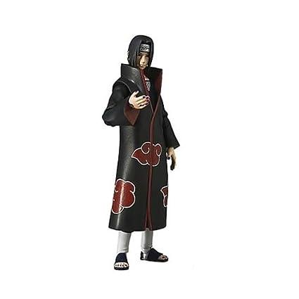 Amazon.com: Figura de acción de Naruto Shippuden: Itachi de ...