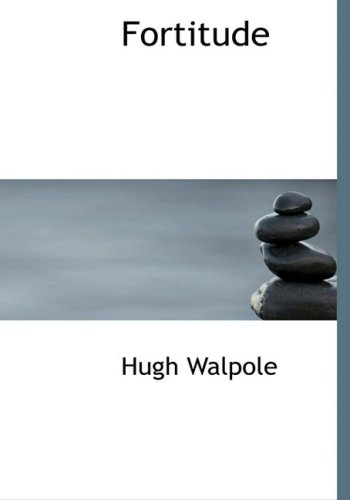 Read Online Fortitude (Large Print Edition) pdf epub
