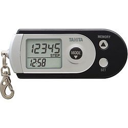 Cheap Tanita- Pd724 3-axes Pedometer – Place In Pocket,handbag,wear With Neck Chain