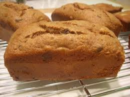 Banana Nut Bread 4 Loaves of Heavenly Moist Rich, Sweet and - Moist Nut Bread Banana
