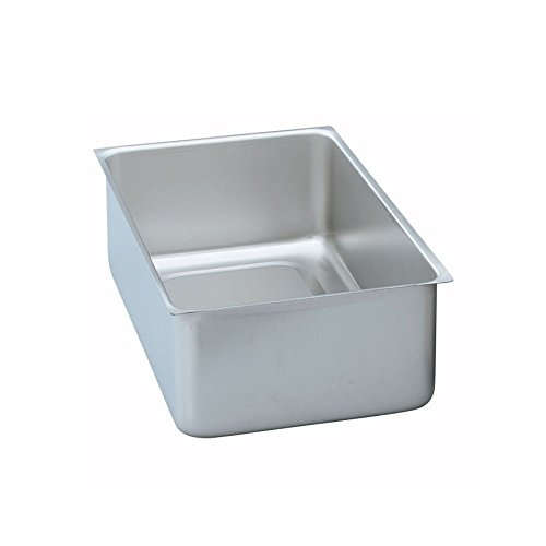 Vollrath Company 99785 Spillage Pan, 6.4-Inch - Edge Steam Table Pan