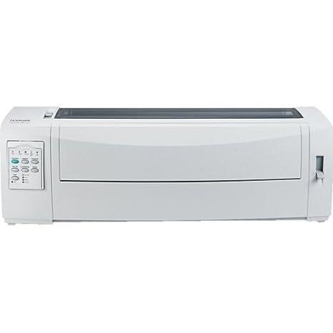 Amazon.com: Lexmark 11 C0113 Forms Printer 2590 + ...