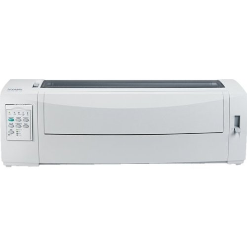 Lexmark 11C0111 Forms Printer 2581+ by Lexmark