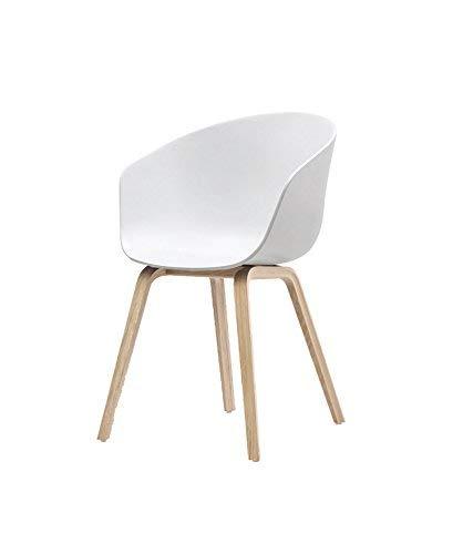 Fashion Commerce Juego de 2 sillones de Estilo escandinavo ...