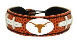 Texas Longhorns Bracelet - Classic Football - Ncaa Classic Bracelets