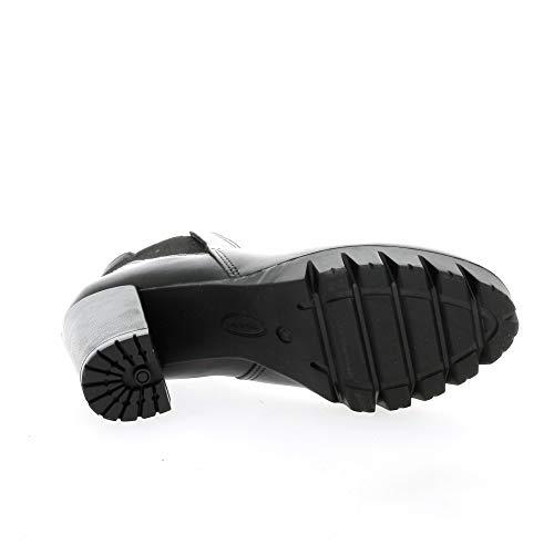 Cuir Boots Nubuck Noir Pao Nubuck Noir Boots Pao Cuir XwYTBq