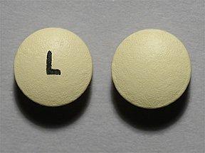 AsperLow - Pain Relief - 81 mg Strength - Tablet - 1000 per Bottle