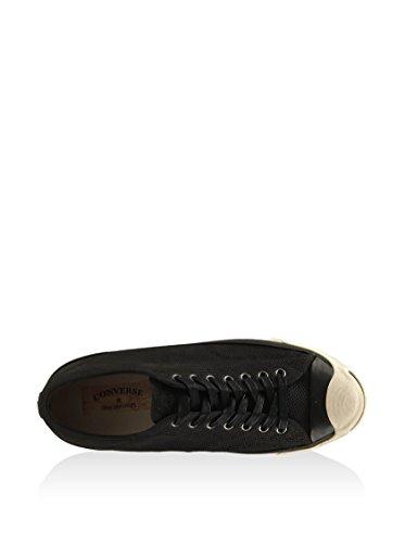 CONVERSE Sneaker Jp Varvatos Vintage Ox Leather Nero EU 40
